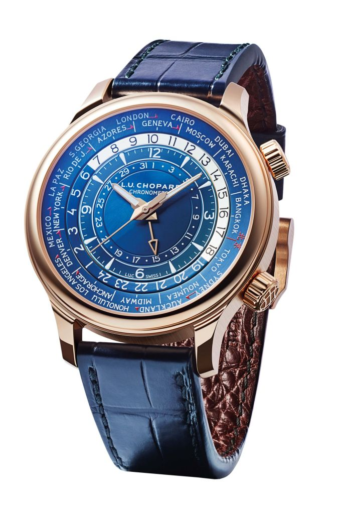 How To Shop For World Watches