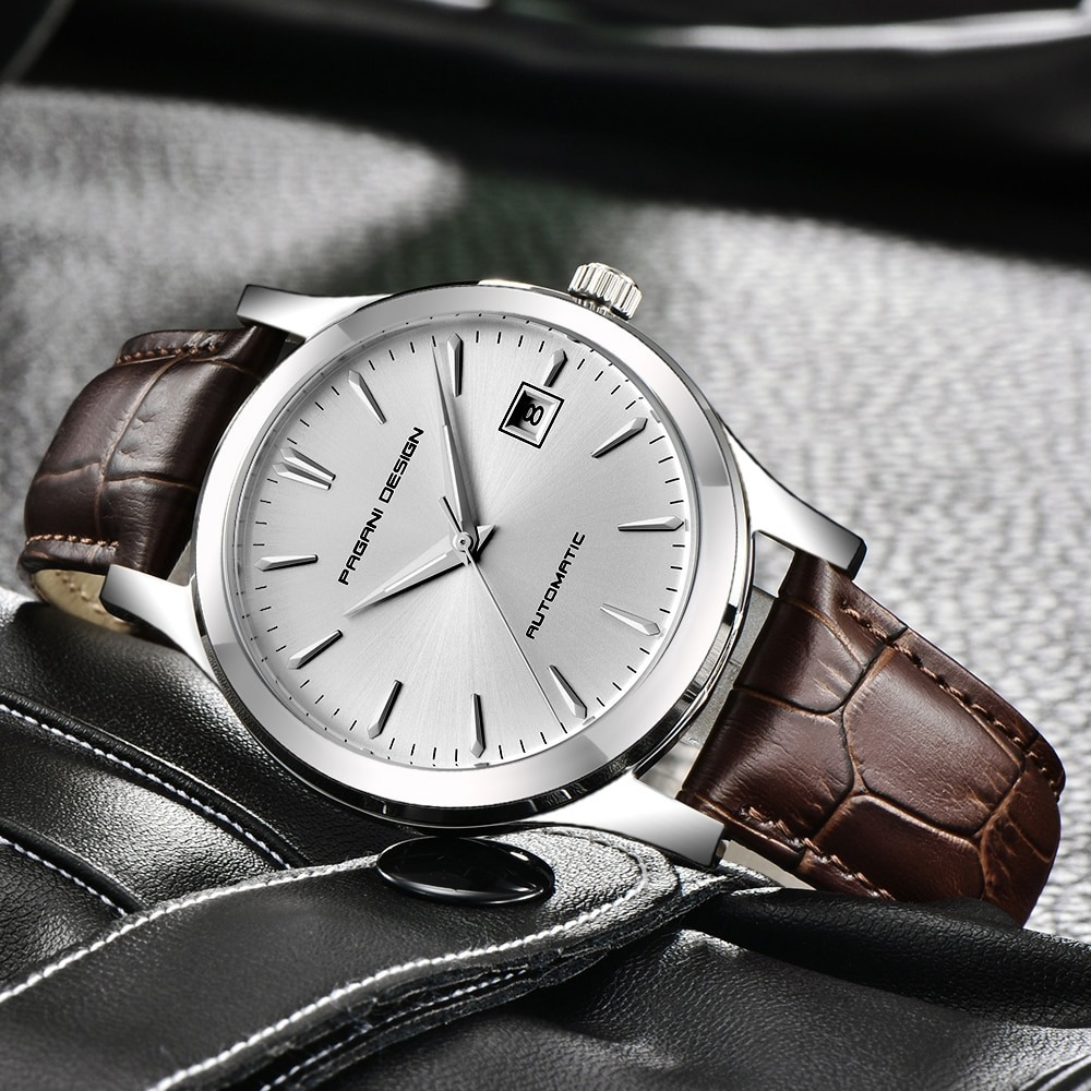 Latest Watches For Men