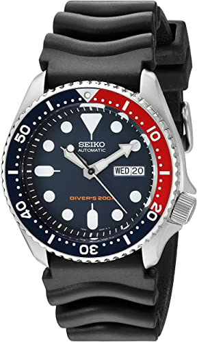 All About Diver Automatic Watches