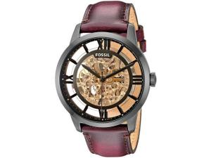 Fossil Mechanical Watch Review - What to Look For in an Automatic Watch