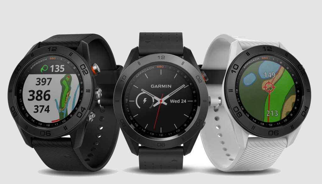 Getting Started With a Garmin Golf Watch