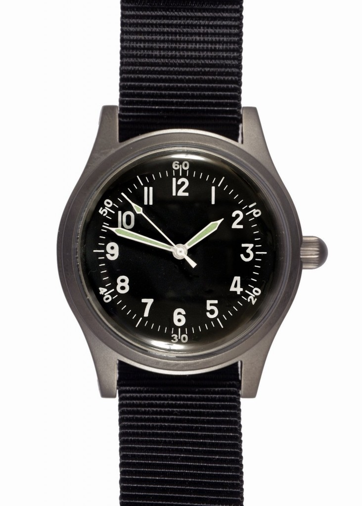 The Features Of A Military Automatic Watch
