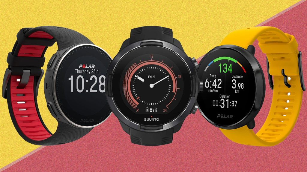 Best Running Watch - How to Choose the Right One For You