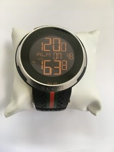 A Review of Gucci Sport Watches