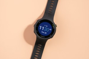 How Reliable Are GPS Running Watches?