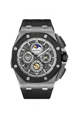 Audemars Piguet Royal Oak Offshore Gran Complicación.