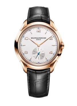 Baume & Mercier 1830 Clifton Masterpiece.