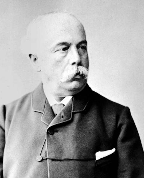 Edouard Heuer.
