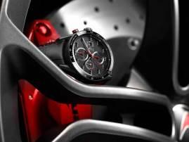 TAG Heuer Carrera Calibre 1887 Racing Chronograph 43 mm.