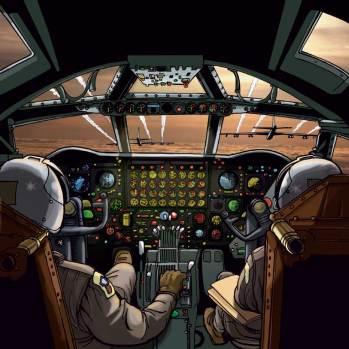 Zenith Pilot Doublematic Ayer El Cairo, hoy Tokio, mañana Moscú. Siempre con huso horario actualizado mediante una simple manipulación, la función worldtime permite al novedoso modelo adaptarse a cualquier hora del mundo.
