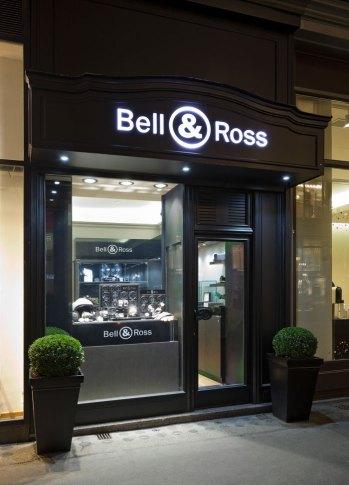 Nueva boutique en Viena