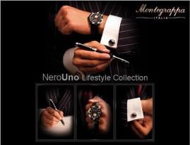 Colección NeroUno, elegante, atemporal y práctica