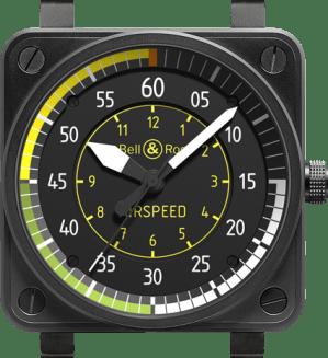 Modelo Airspeed.