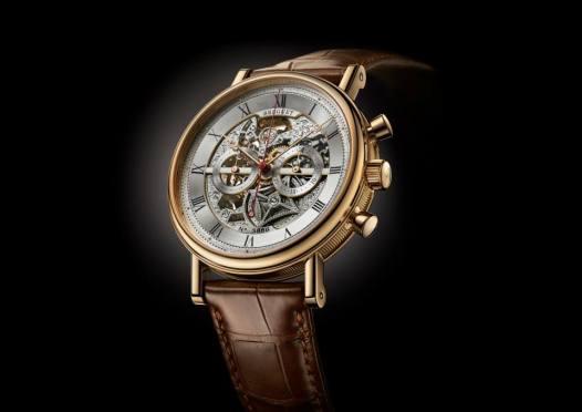 Este modelo único será subastado en la quinta edición de Only Watch.