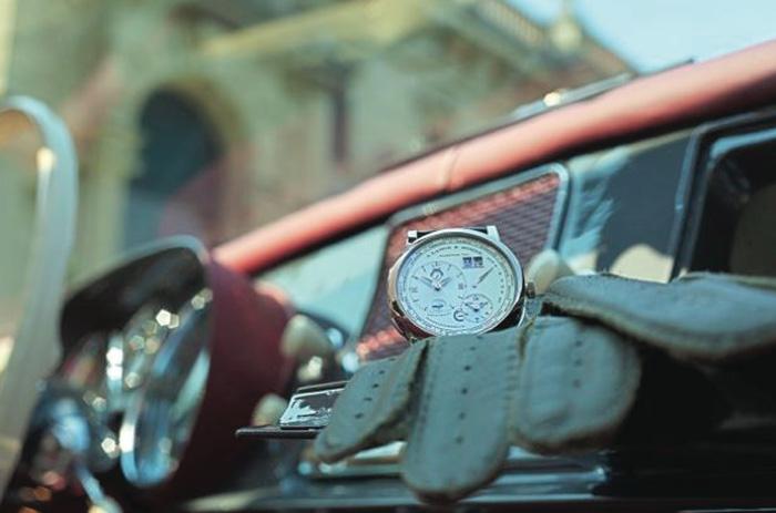 BMW 507 Roadster, una de las únicas 250 unidades producidas entre 1956 y 1959.