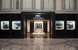 Boutique IWC Schaffhausen