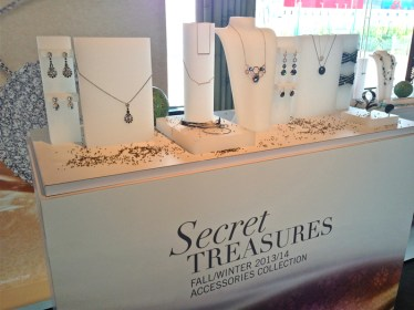 Secret Treasures Fall/Winter 2013