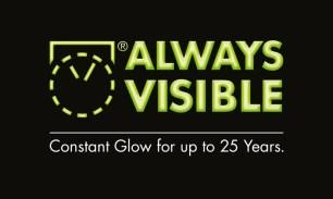 Luminox-Nightview ALWAYS VISIBLE