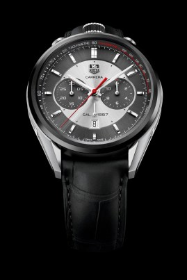 CARRERA CALIBRE-1887 Jack Heuer Edition de 45 mm