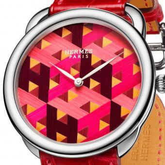 Hermès: Arceau H Cube