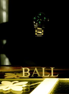 Ball microtubos