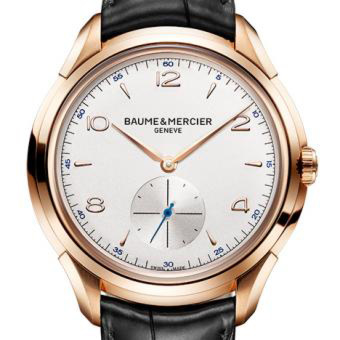 Baume & Mercier: CLIFTON-1830
