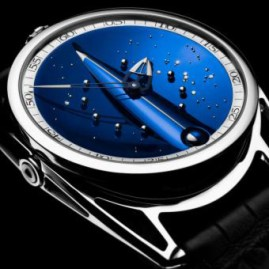DeBethune: DB28-SKYBRIDGE