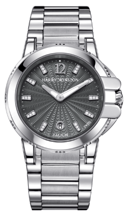 Harry Winston Ocean Sport for men.