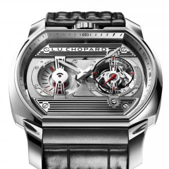 Chopard: L.U.C. Engine One H