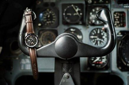 BR-126 Falcon Cockpit