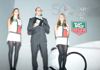 Carrera Celebration Perú