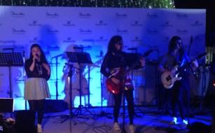 Xmas Band