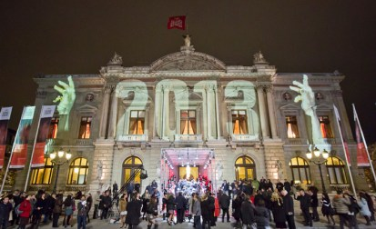 Grand Thèâtre de Genève