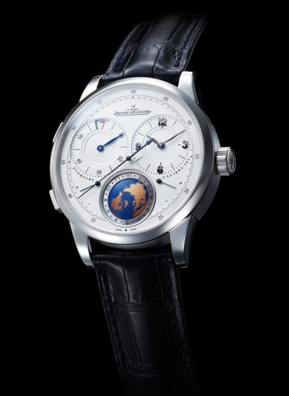 Jaeger-LeCoultre, Duomètre Unique Travel Time
