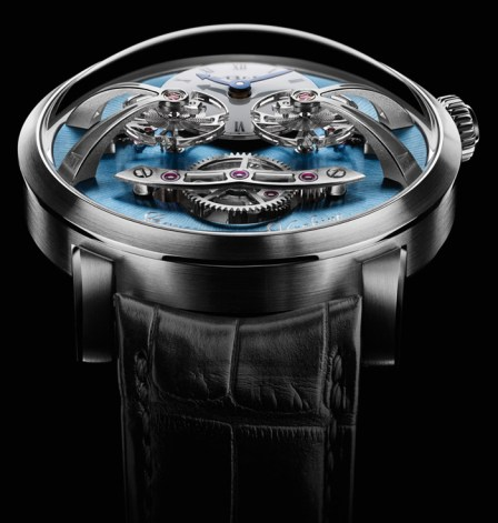 MB&F, LM2 (Legacy Machine No.2)