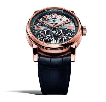 Roger dubuis Double flying tourbillon
