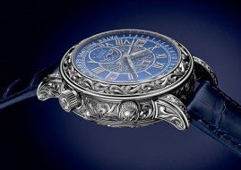 Patek Philippe SkyMoon Tourbillon