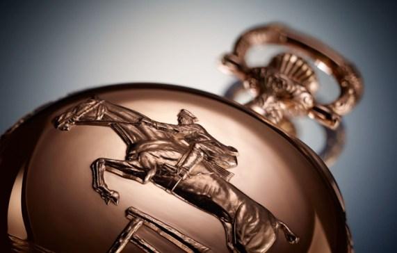 Equestrian Lepine