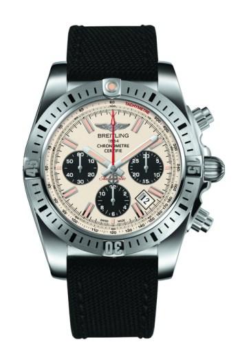 Chronomat_44_Airborne_Sierra silver dial