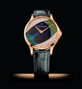Corum Feather
