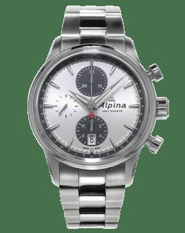 Alpiner Automatic Chronograph (AL-750).