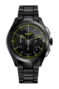 RADO HyperChrome Court Collection