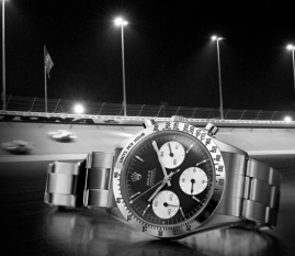 Rolex - Daytona - F1 - Le Mans