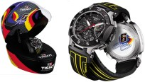 Tissot T-Race Stefan Bradl Edición Limitada 2014, con 2,014 piezas a nivel mundial