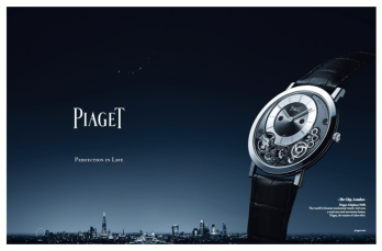 Perfection in Life Piaget