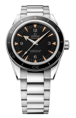 Seamaster Master Co-Axial