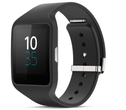 Smart Watch 3 Sony