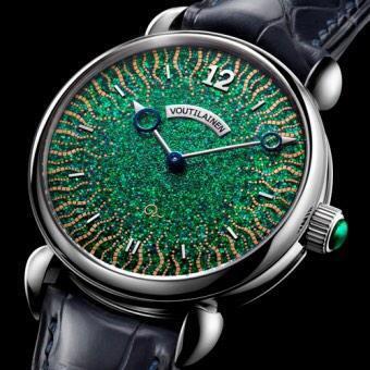 Artistic Crafts Watch Prize: Voutilainen Hisui