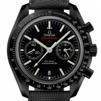 "Revival Prize: Omega Speedmaster ""Dark Side Of The Moon"""