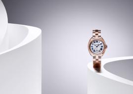 Cartier SIHH 2015